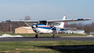 N2486Y - Cessna 172D Skyhawk - Private
