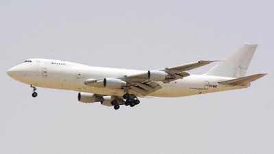 ER-BAT - Boeing 747-281B(SF) - Fly Pro