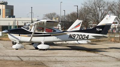 A picture of N97004 - Cessna 182Q Skylane - [18266932] - © Connor Cummings