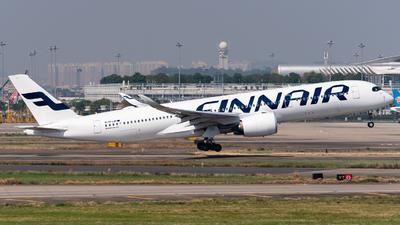 OH-LWK - Airbus A350-941 - Finnair