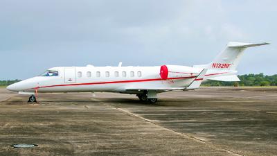 N132NF - Bombardier Learjet 45 - Private