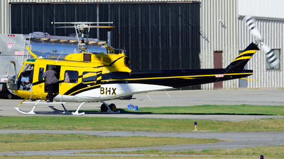 N28HX - Bell 205A-1 - Helicopter Express