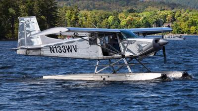 N133WV - Dream Aircraft Tundra 200 - Private