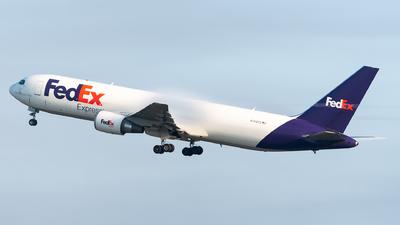 N149FE - Boeing 767-32SF(ER) - FedEx