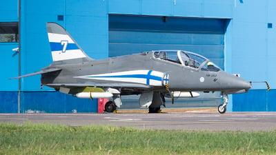HW-352 - British Aerospace Hawk Mk.51A - Finland - Air Force