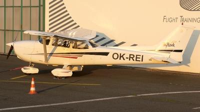OK-REI - Cessna 172S Skyhawk - Private