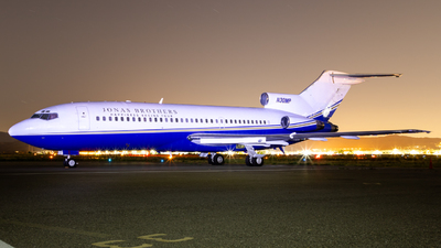 N30MP - Boeing 727-21 - Private