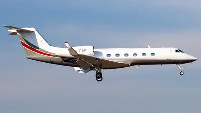 A picture of XAFAP - Gulfstream G450 - [4244] - © Aldo Orozco MAS Aviation Press