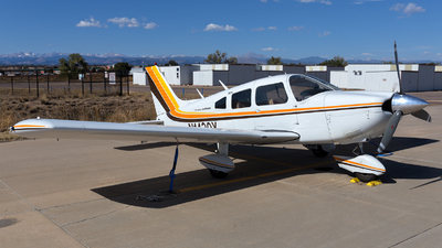 N1490X - Piper PA-28-235 Cherokee Pathfinder - Private
