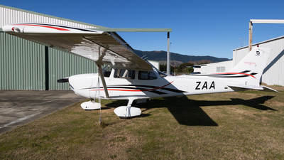 ZK-ZAA - Cessna 172R Skyhawk - Roc On Aviation