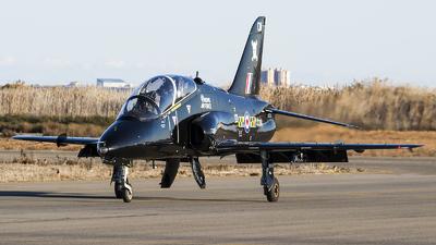 XX280 - British Aerospace Hawk T.1A - United Kingdom - Royal Air Force (RAF)