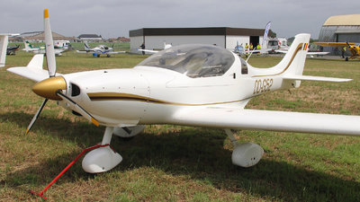 OO-G52 - AeroSpool Dynamic WT9 - Private