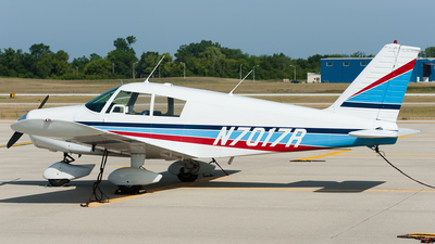 N7017R - Piper PA-28-140 Cherokee - Private
