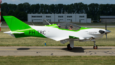 PH-TRC - Blackshape Gabriel - Private