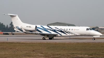 VP-BGL - Embraer ERJ-135BJ Legacy 600 - RusJet