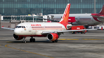 A picture of VTSCO - Airbus A319112 - Air India - © Aneesh Bapaye