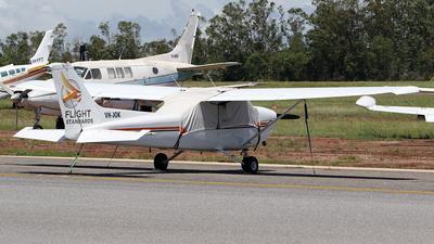 A picture of VHJOK - Cessna 172P Skyhawk - [17275581] - © Brenden