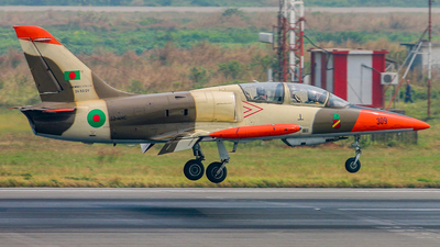 365309 - Aero L-39ZA Albatros - Bangladesh - Air Force