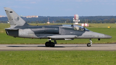 6062 - Aero L-159A Alca - Czech Republic - Air Force