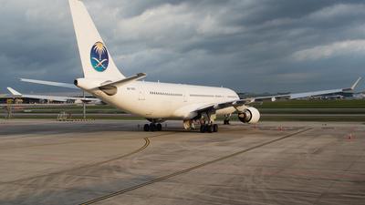 9M-XAD - Airbus A330-202 - AirAsia X