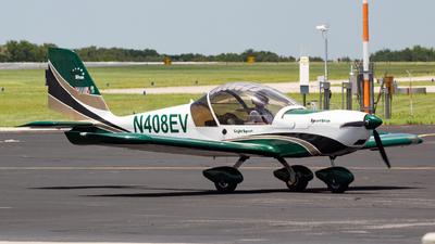 N408EV - Evektor-Aerotechnik SportStar - Eva Air