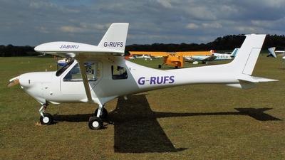 A picture of GRUFS - Jabiru UL - [PFA 274A13359] - © Glyn Charles Jones