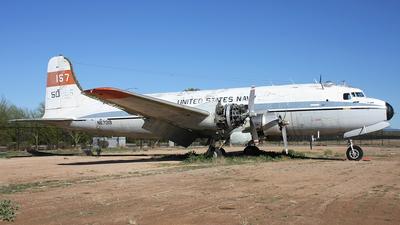 N67019 - Douglas C-54P Skymaster - Air Response