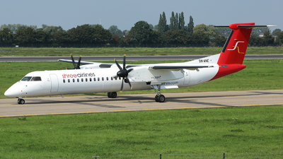 9N-ANE - Bombardier Dash 8-Q402 - Shree Airlines