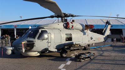 TCB-57 - Sikorsky S-70B-2 Seahawk - Turkey - Navy