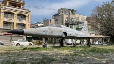 5140 - Northrop F-5E Tiger II - Taiwan - Air Force