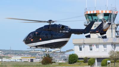 G-SRNE - Eurocopter EC 145 - Starspeed