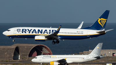 EI-GDH - Boeing 737-8AS - Ryanair