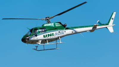 PT-HZY - Helibrás HB-350B Esquilo - UniAir