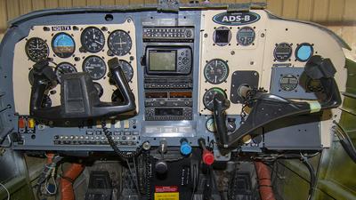 N2617X  - Cessna P206 Super Skylane - Private