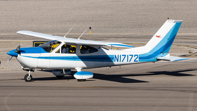 N17172 - Cessna 177B Cardinal - Private