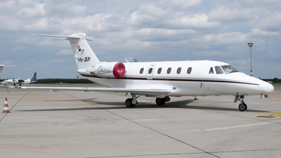HA-JEP - Cessna 650 Citation III - Jetstream Air