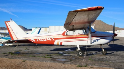 N7894T - Cessna 172A Skyhawk - Private