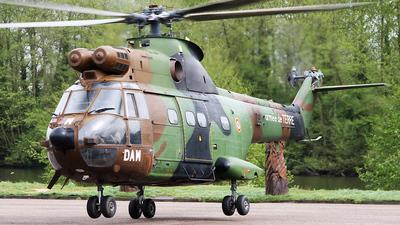 1211 - Aérospatiale SA 330B Puma - France - Army