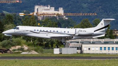 OE-ITA - Embraer ERJ-135BJ Legacy 650 - Avcon Jet