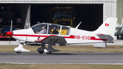 A picture of HBEXQ - Robin DR 400/180R - [1037] - © Rolf Jonsen