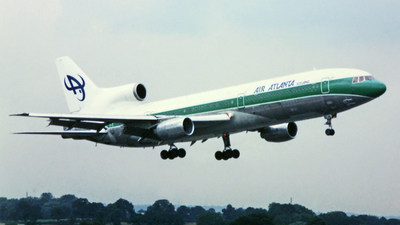 TF-ABL - Lockheed L-1011-1 Tristar - Air Atlanta Icelandic