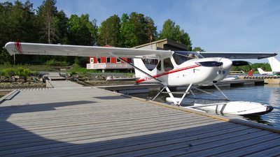 LN-AAN - Stoddard-Hamilton GlaStar GS-1 - Private