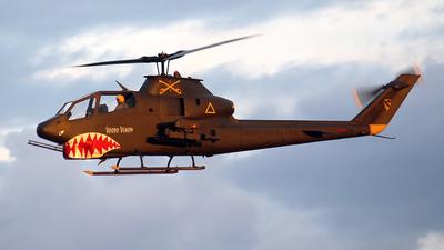 N7239T - Bell TAH-1P Cobra - Olympic Jet