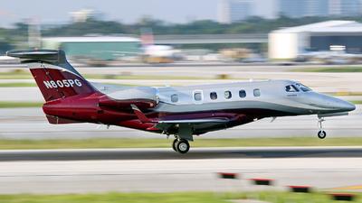 N805PG - Embraer 505 Phenom 300 - Valti