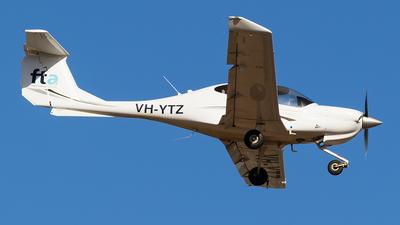VH-YTZ - Diamond DA-40 Diamond Star - Flight Training Adelaide