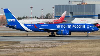 RA-64051 - Tupolev Tu-204-100C - Aviastar-Tu Air Company