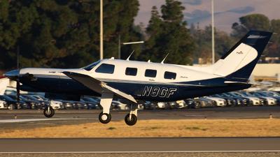 N9GF - Piper PA-46-310P Malibu/Jetprop DLX - Private