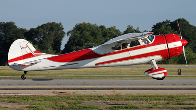 A picture of N2172C -  - [16157] - © Kevin Porter