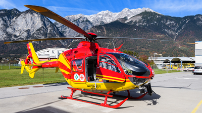 OE-XRS - Eurocopter EC 135T1 - SHS Schider Helicopter-Service