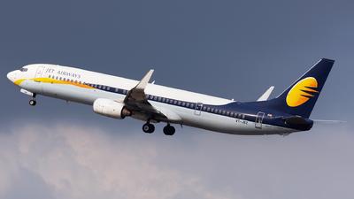 VT-JBZ - Boeing 737-96NER - Jet Airways